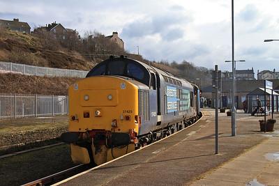 37425, Whitehaven, 2C49 11.38 Barrow-Carlisle - 04/03/16.