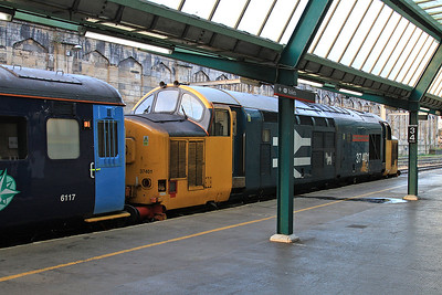 37401, Carlisle , 2C40 08.42 to Barrow - 19/11/16.