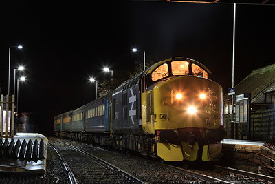 37403, St. Bees, 2C47 17.31 Barrow-Carlisle - 18/11/16.