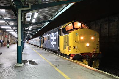 37403, Carlisle , 2C47 17.31 ex Barrow - 18/11/16.