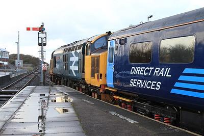 37401, Whitehaven , 2C40 08.42 Carlisle-Barrow - 19/11/16.