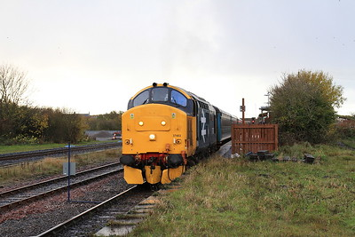 37403, Maryport, 2C49 11.40 Barrow-Carlisle - 18/11/16.