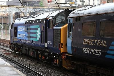 37425, Preston, 2C47 10.04 to Barrow - 13/06/16.
