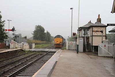 37423 arr Askham, 2C41 14.37 Barrow-Carlisle - 15/07/16.