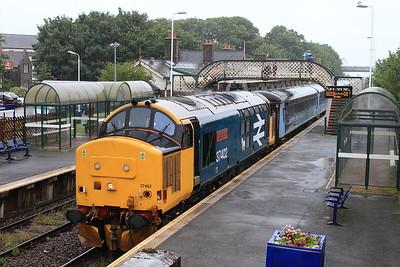 37402, Millom, 2C49 11.38 Barrow-Carlisle - 15/07/16.