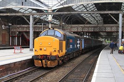 37402, Preston, 2C47 10.04 to Barrow - 15/07/16.