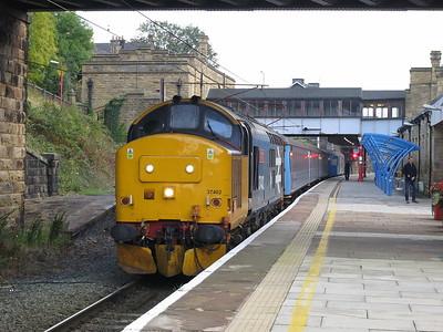 37402, Lancaster, 2C31 17.31 to Barrow - 15/10/16.