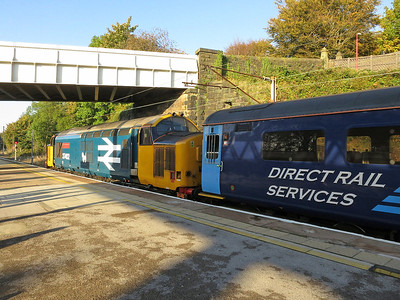 37402, Lancaster, 2C48 11.56 ex Carlisle - 15/10/16.
