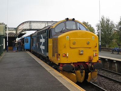 37403, Millom, 2C40 08.42 Carlisle-Barrow - 15/10/16.