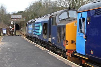 37425, Corkickle, 2C41 08.45 Barrow-Carlisle - 19/03/16.