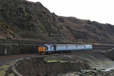Cumbrian 37's, 19th March 2016