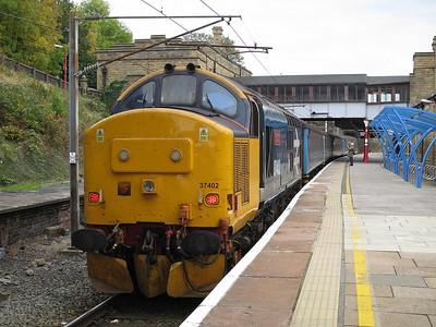 37402, Lancaster, 2C48 11.56 ex Carlisle - 22/10/16.