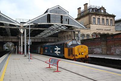 37401, Preston, 2C47 10.04 to Barrow - 03/11/17