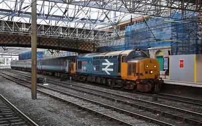 37401, Carlisle, 2C33 05.46 ex Barrow - 04/11/17