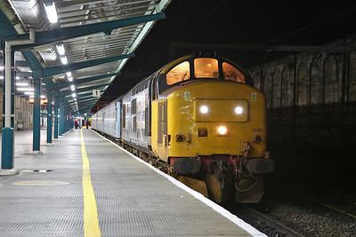 37402, Carlisle, 2C47 17.31 ex Barrow - 03/11/17