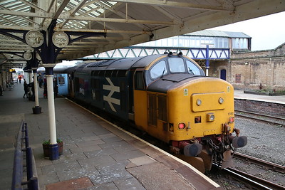 37402, Workington, 2C34 14.35 Carlisle-Barrow - 03/11/17
