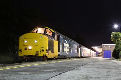 37402, Barrow, 2C47 17.31 to Carlisle - 09/11/17.