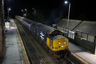 37402, St. Bees, 2C47 17.31 Barrow-Carlisle - 09/11/17.