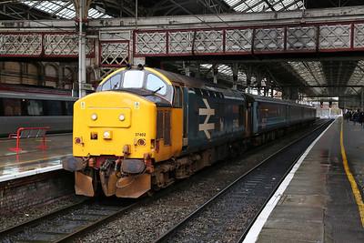 37402, Preston, 2C47 10.04 to Barrow - 10/11/17.
