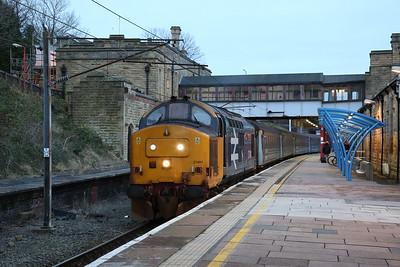37401, Lancaster, 2C31 17.31 to Barrow - 11/11/17.