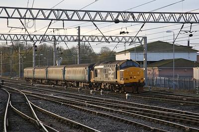 37402 arr Carlisle, 2C33 05.46 ex Barrow - 11/11/17.