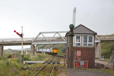 37425 dep Sellafield, 2C41 14.37 Barrow-Carlisle - 16/06/17.