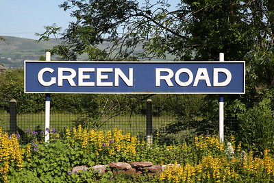 Green Road - ohhhhh yes ! - 17/06/17.