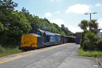 37425, Barrow, 2C45 11.38 to Carlisle - 17/06/17.