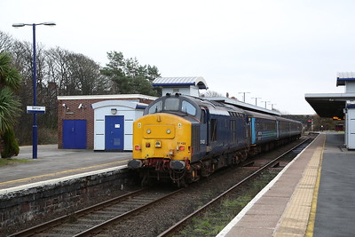 37422, Barrow, 2C48 11.56 Carlisle-Lancaster - 18/11/17.