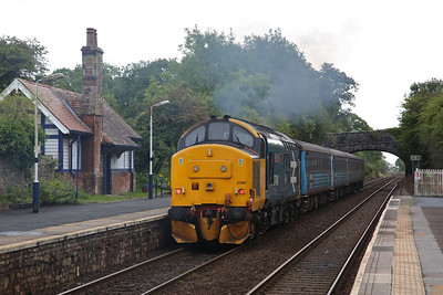 Cumbrian 37s, 19th August 2017