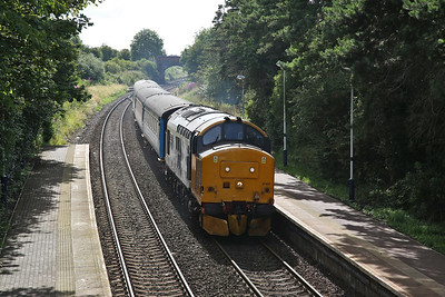 37402 arr Dalston, 2C41 14.37 Barrow-Carlisle - 20/07/17