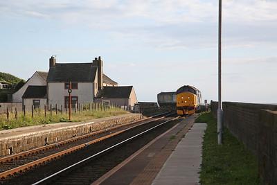 37401 arr Parton, 2C47 17.31 Barrow-Carlisle - 20/07/17