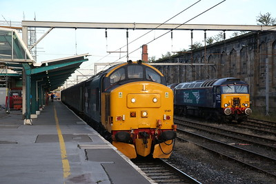 37401, Carlisle, 2C47 17.31 ex Barrow - 20/07/17