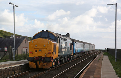 37402 dep Parton, 2C42 17.37 Carlisle-Barrow - 20/07/17