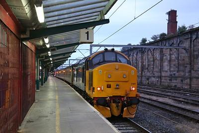 37401, Carlisle, 2C32 05.15 to Preston - 21/07/17