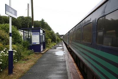 37402, Drigg, 2C45 11.38 Barrow-Carlisle - 22/07/17