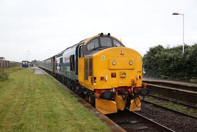 37401, Seascale, 2C48 11.56 Carlisle-Lancaster - 22/07/17
