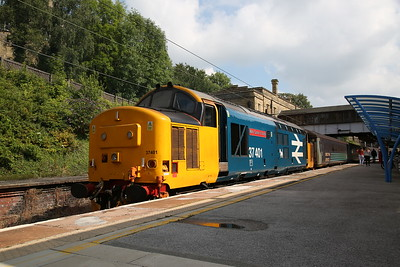 37401, Lancaster, 2C48 11.56 ex Carlisle - 22/07/17