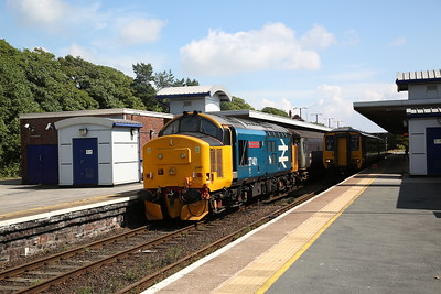 37401, Barrow, 2C48 11.56 Carlisle-Lancaster - 22/07/17