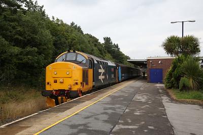 37402, Barrow, 2C45 11.38 to Carlisle - 22/07/17
