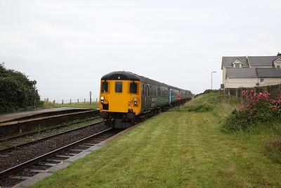 37401 arr Seascale, 2C48 11.56 Carlisle-Lancaster - 22/07/17