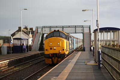 37402 arr Flimby, 2C47 17.31 Barrow-Carlisle - 27/07/17