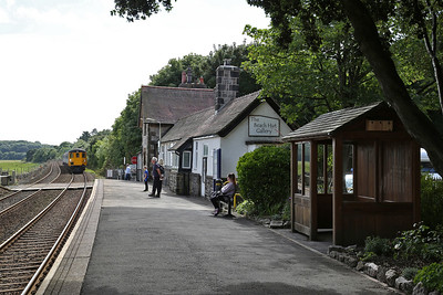 37401 arr Kents Bank, 2C48 11.56 Carlisle-Lancaster - 29/07/17