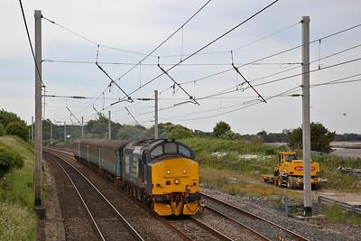 37425, Hest Bank, 2C47 10.04 Preston-Barrow - 14/06/17.