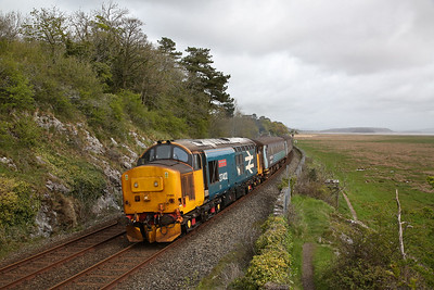 Cumbrian 37s, 3rd May 2018