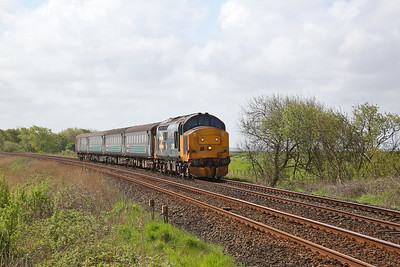 Cumbrian 37s, 10th May 2018