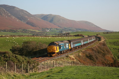 Cumbrian 37s, 10th October 2018