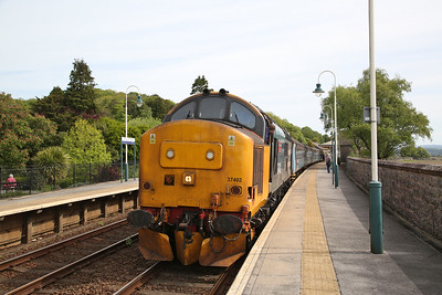 Cumbrian 37s, 17th May 2018