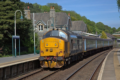Cumbrian 37s, 19th May 2018