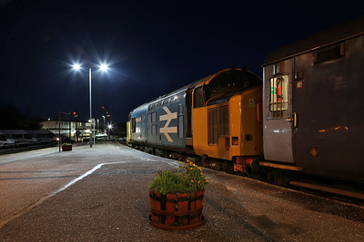 37424, Whitehaven, 2C35 05.50 Barrow - Carlisle - 24/12/18